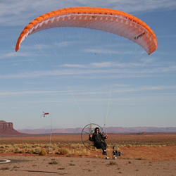 What is Powered Paragliding? A Beginner&#39-s Guide: