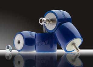 Viking ppg poly motor mounts for Polyurethane motor mounts vs rubber